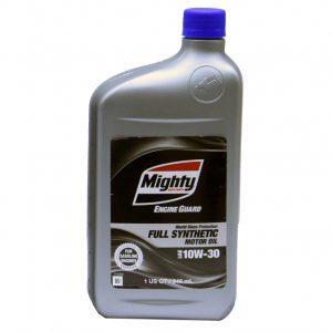 Engine Guard Full Synthetic