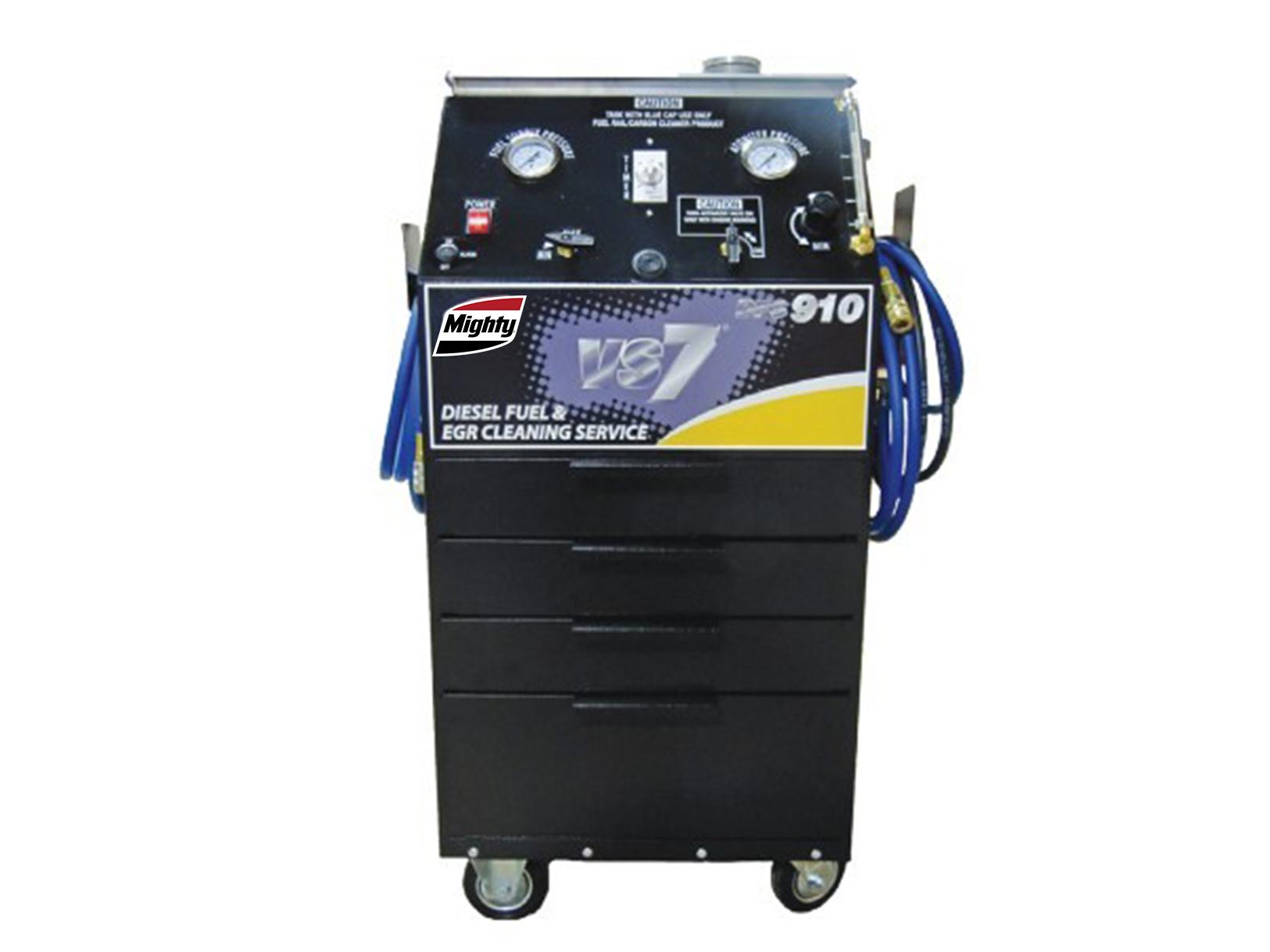 Diesel Fluid Extractor