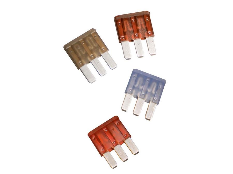 Micro3 Fuses