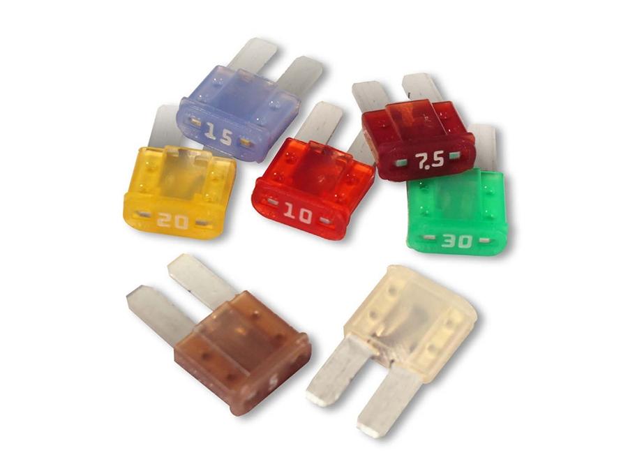 Micro2 Fuses
