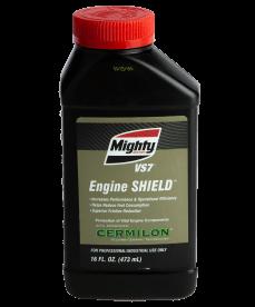 Engine Shield