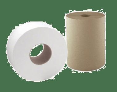 Towel & Tissue