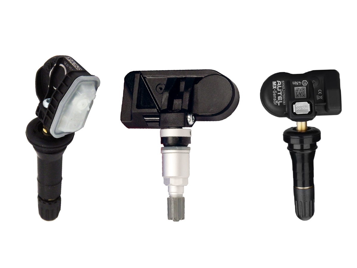 MIghty Programmable TPMS Sensors