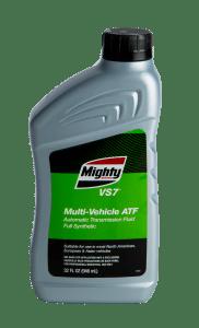 Full Synthetic Multi-Vehicle ATF