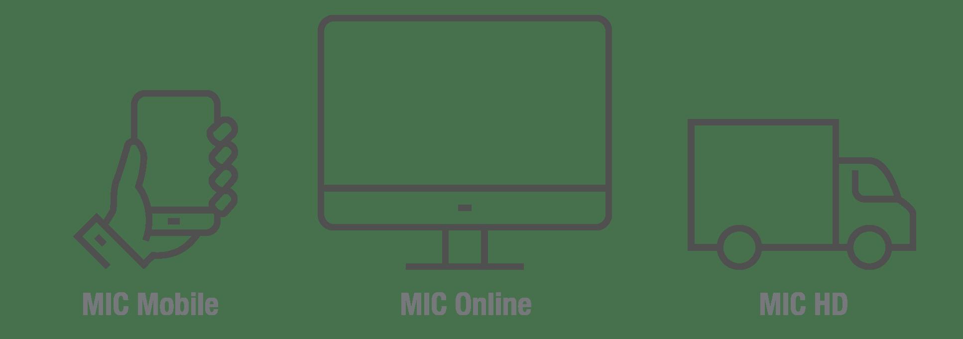 mic online family