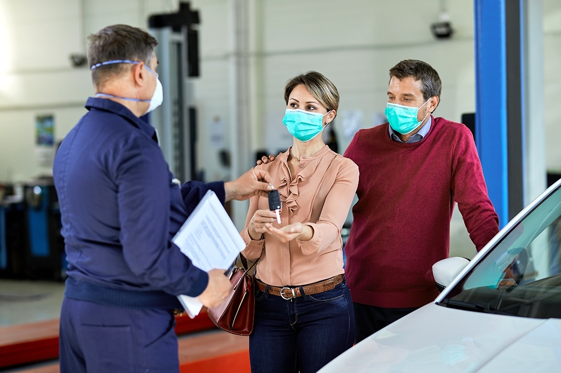5 Ways to Get Customers to Stay On Schedule with Their Vehicle Maintenance