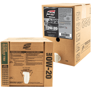 Mighty Engine Guard® Bag-In-Box