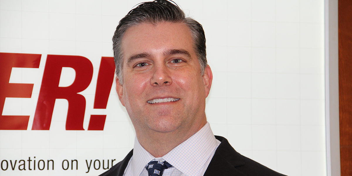 Mighty Welcomes New Executive Sean Milligan as Vice President of Operations