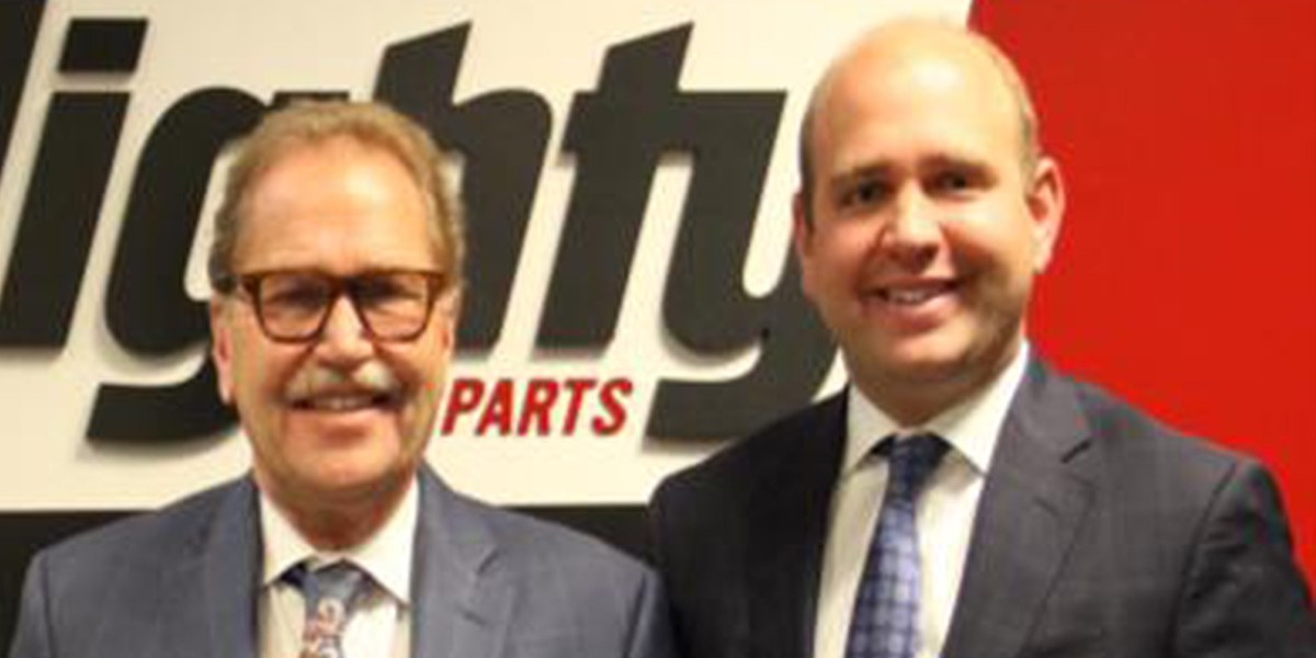 Mighty Continues Car Dealership Vertical Integration Trend with Underriner Motors