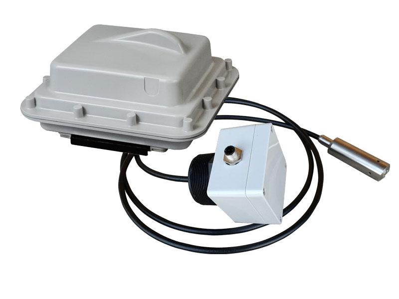 FTM- Fluid Tank Monitor & Sensor